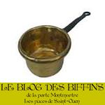 les biffins de la Porte Montmartre